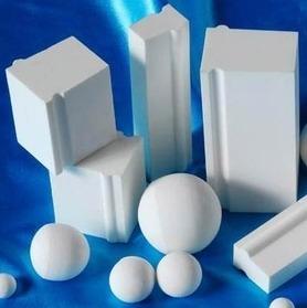 Alumina Bricks & Ball