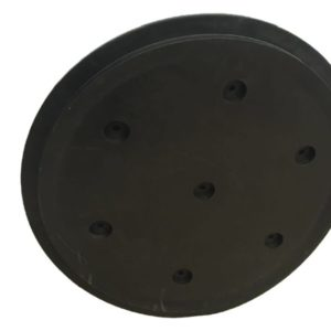 Circle Side Disk for Ball mill Lining