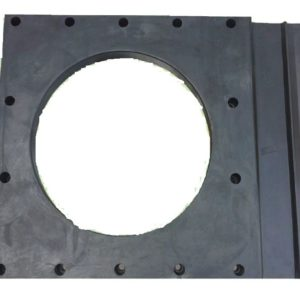 Square Plate for Ball mill Lining